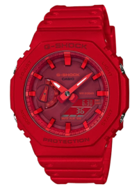 ga-2100-4aer G-shock Carbono