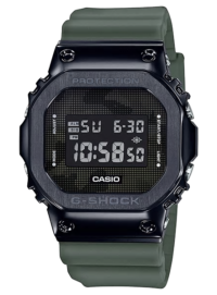 GM-5600B-3ER RELOJ CASIO G-SHOCK
