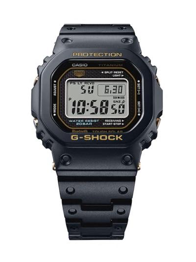 GMW-B5000TB-1ER The Origin G-Shock