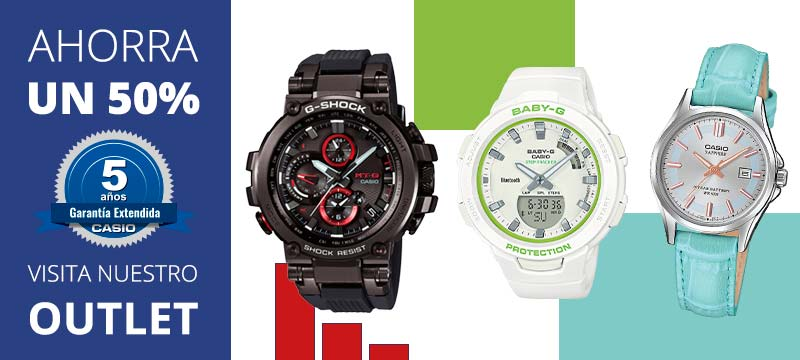 outlet-Casio-oficial