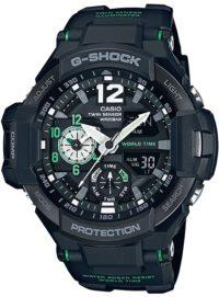 Reloj Casio G-Shock Gravitymaster GA-1100-1A3ER