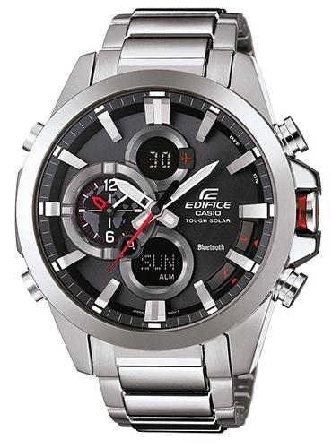 dd720d5e5 ECB-500D-1AER Relojes Casio Edifice | Baroli | 5 años Garantía Oficial