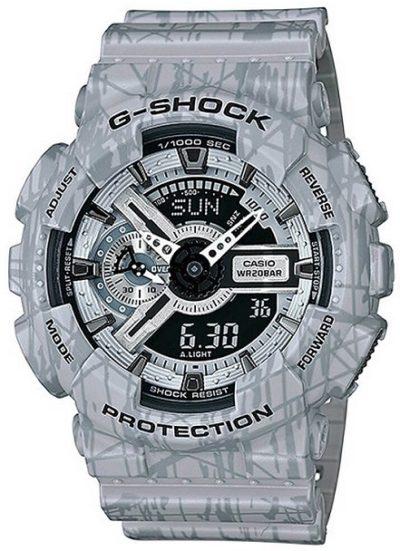Reloj Casio G-Shock GA-110SL-8AER