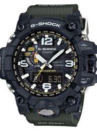 Reloj Casio G-Shock Mudmaster GWG-1000-1A3ER