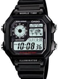 AE-1200WH-1AVEF Reloj Casio