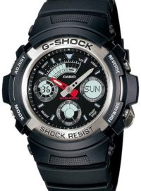 eefbeea0cd49 Casio G-Shock