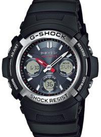 Reloj Casio G-Shock AWG-M100-1AER