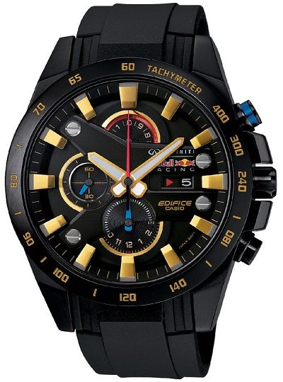 a1235d45e8c2 EFR-540RBP-1AER Relojes Casio Edifice