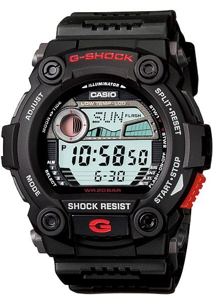 9eab65c373b0 G-7900-1ER Relojes Casio G-Shock