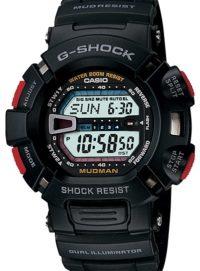 Reloj Casio G-Shock G-9000-1VER