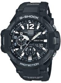 Reloj Casio G-Shock Gravitymaster GA-1100-1AER