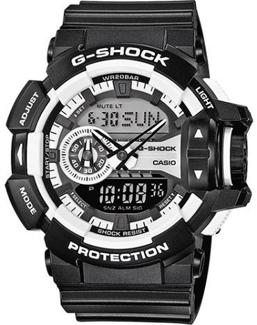 La completa guía de compra de relojes Casio G-Shock 7