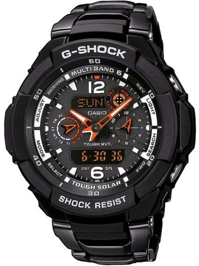 Reloj Casio G-Shock Gravitymaster GW-3500BD-1AER