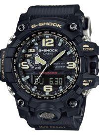 Reloj Casio G-Shock Mudmaster GWG-1000-1AER