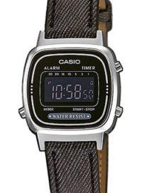 LA670WEL-1BEF Casio retro Vintage