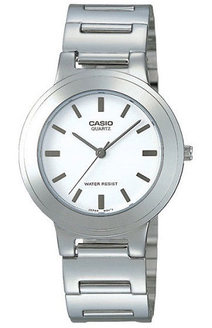 758cbf0c MTP-1164A Relojes Casio Analógico Caballero | Baroli | 5 años de ...
