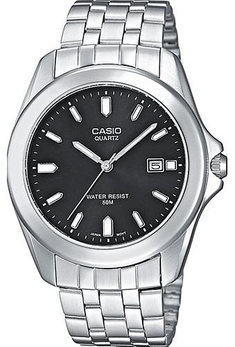 d1ed96a4fd22 MTP-1222A Relojes Casio Analógico Caballero