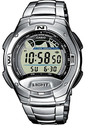 3d1e179eacff W-753D-1AVEF Relojes Casio Digital Caballero