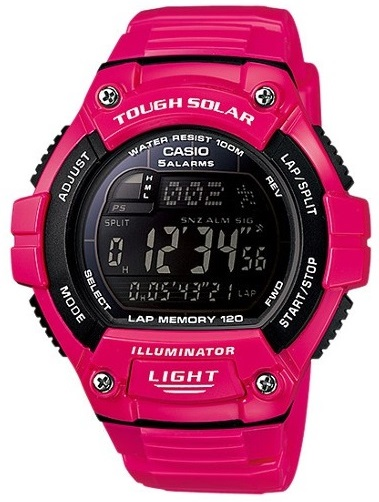a7be3c9fb47e W-S220C Relojes Casio Digital