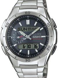 WVA-M650D-1AER Relojes casio Wave Ceptor