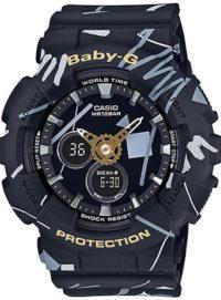 Reloj Casio Baby-G BA-120SC-1AER