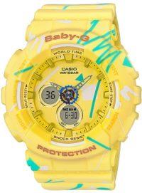Reloj Casio Baby-G BA-120SC-9AER