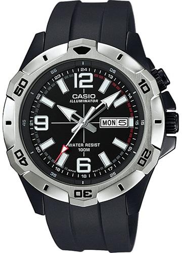 f8a6040cf240 MTD-1082-1AVEF Relojes Casio Analógico Caballero