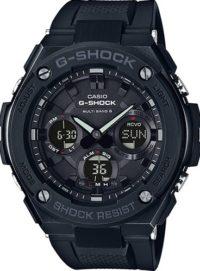 Reloj Casio G-Shock G-Steel GST-W100G-1BER