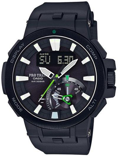 Reloj Casio Pro Trek PRW-7000-1AER