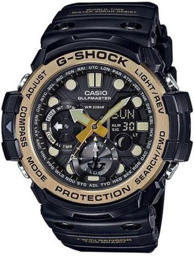 Reloj Casio G-Shock Gulfmaster GN-1000GB-1AER
