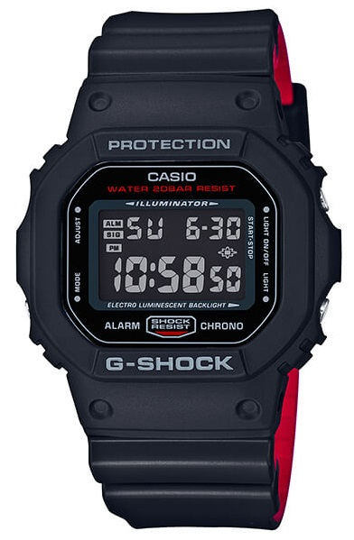 La completa guía de compra de relojes Casio G-Shock 3