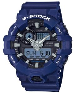Reloj Casio G-Shock GA-700-2AER