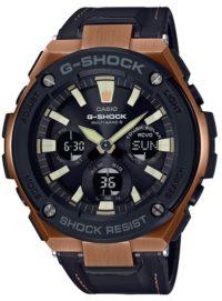Reloj Casio G-Shock G-Steel GST-W120L-1AER