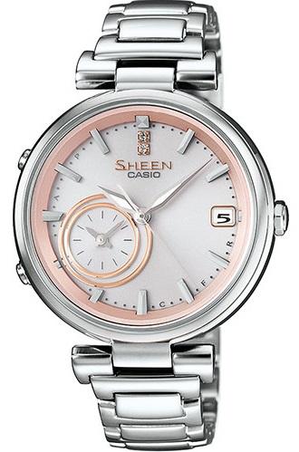 9125470109f0 SHB-100D-4AER Relojes Casio Sheen