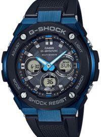 Reloj Casio G-Shock G-Steel GST-W300G-1A2ER