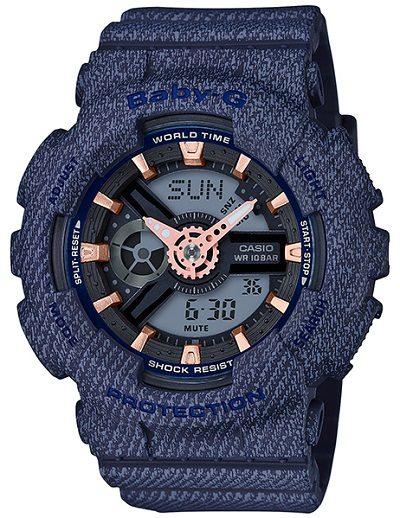 Reloj Casio Baby-G BA-110DE-2A1ER