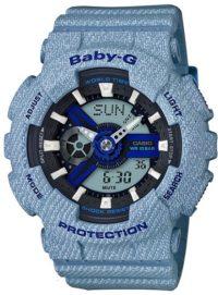 Reloj Casio Baby-G BA-110DE-2A2ER