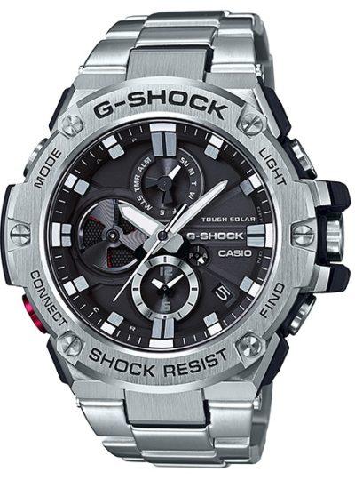 Reloj Casio G-Shock G-Steel Bluetooth GST-B100D-1AER