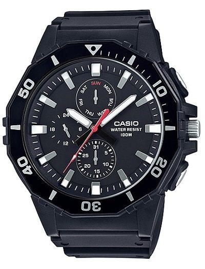 c30d7c7d0ae9 MRW-400H Casio Analógico Caballero