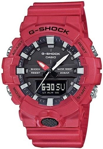 551e2db418e7 GA-800 Relojes Casio G-Shock