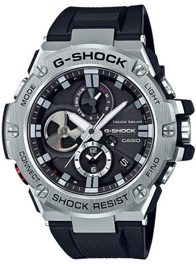 Reloj Casio G-Shock G-Steel Bluetooth GST-B100-1AER