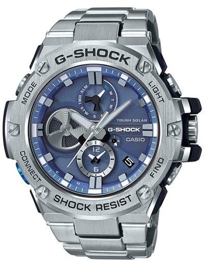 Reloj Casio G-Shock G-Steel Bluetooth GST-B100D-2AER