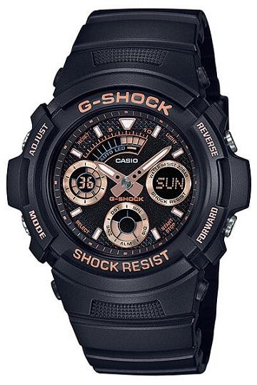 Reloj Casio G-Shock AW-591GBX-1A4ER