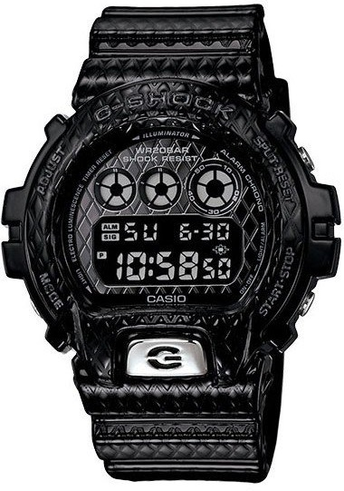 Reloj Casio G-Shock DW-6900DS-1ER