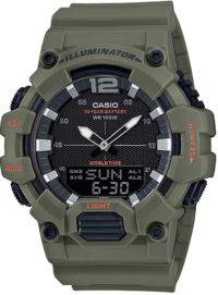 Reloj Casio Analógico Digital Caballero HDC-700-3A2VEF
