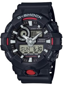 Reloj Casio G-Shock GA-700-1AER