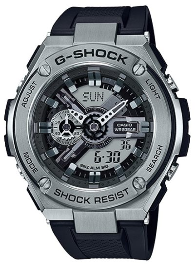 Reloj Casio G-Shock G-Steel GST-410-1AER