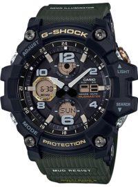 Reloj Casio G-Shock Mudmaster GWG-100-1A3ER