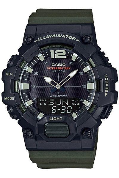 633fce3c6e3a HDC-700 Relojes Casio Analógico-Digital