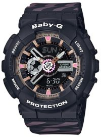 Reloj Casio Baby-G BA-110CH-1AER